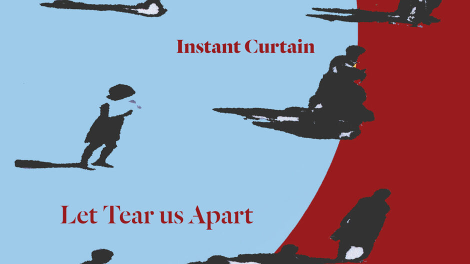 Instant Curtain